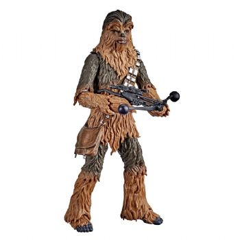 "Star Wars The Black Series Empire Strikes Back Chewbacca 6"" Figure - Pre-Order"